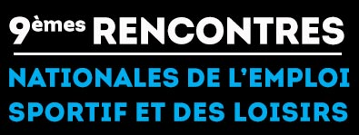 Rencontres Nationales Emploi Sport Loisirs
